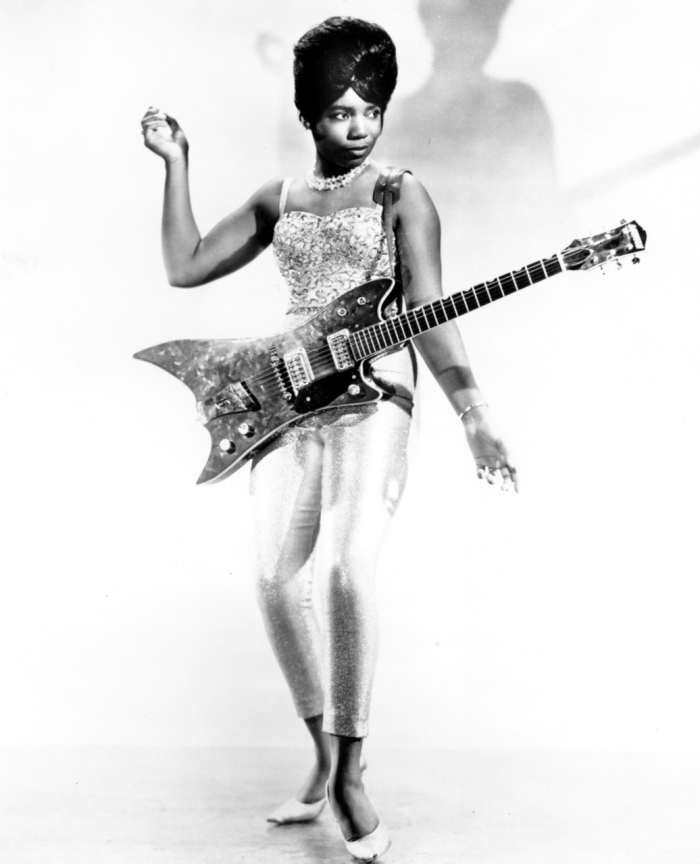 bo diddley band the duchess