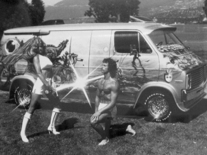 yard dog truck