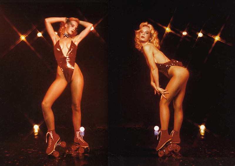 Will Dorothy stratten playmate of the year something