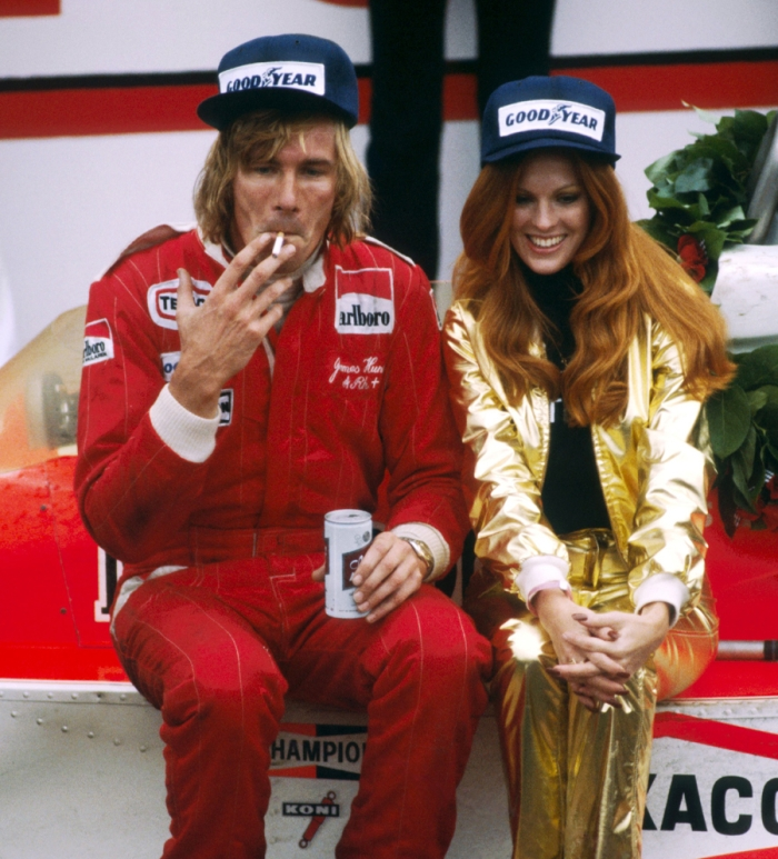 james hunt penthouse pet