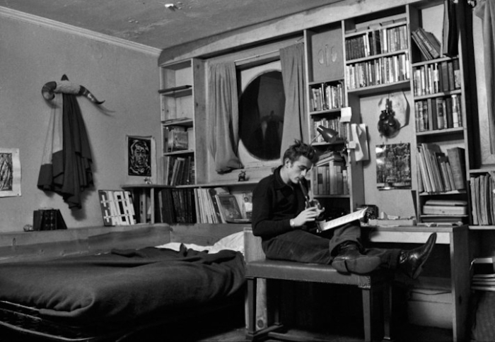1953 james dean nyc apartment dennis stock