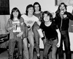ac:dc band photo bon scott