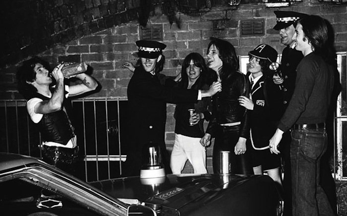BON SCOTT AC DC JAIL BREAK