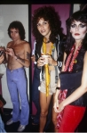 BON SCOTT ACDC BACKSTAGE HEATHEN GIRLS