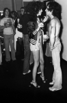 BON SCOTT BACKSTAGE GIRL