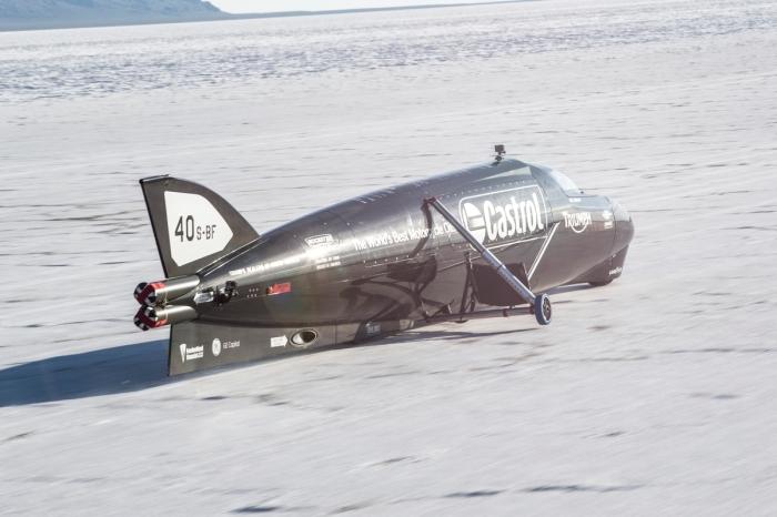 Castrol Rocket Triumph_A70R1706
