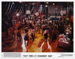 fast times at ridgemont high dance lobby card