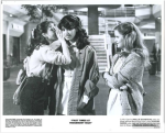 fast times at ridgemont high lobby card