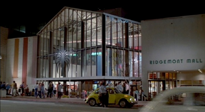 fast times at ridgemont high mall