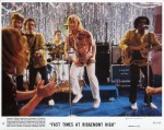 fast times at ridgemont high spicoli dance lobby card