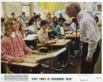 fast times at ridgemont high spicoli mr. hand pizza lobby card