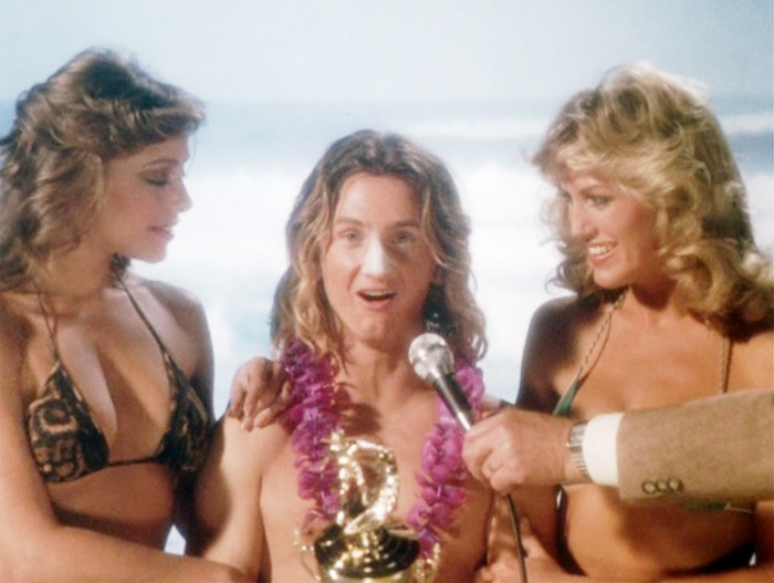 Fast Times at ridgemont high spicoli surfer dream