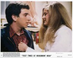 fast times at ridgemont high stacy kiss lobby card