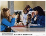 fast times at ridgemont high stacy linda carrot blow job lobby card