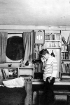 james dean 1953 nyc apartment