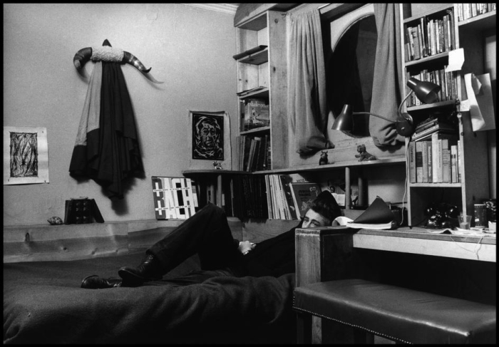 james dean nyc apartment photo dennis stock