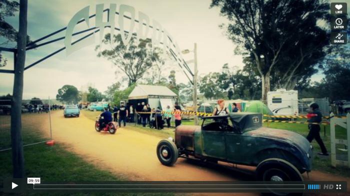 tsy chopped rod & custom 2013 vimeo video
