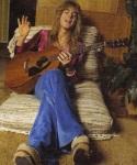 randy rhoads acoustic guitar