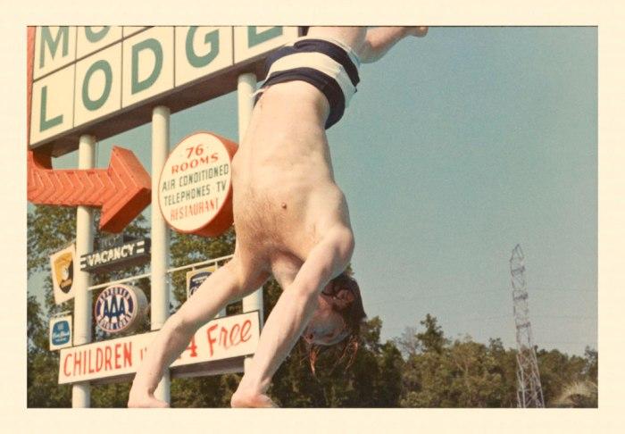 Rolling Stones Florida 1965