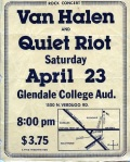Van-Halen-and-Quiet-Riot-poster