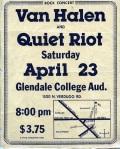 Van-Halen-and-Quiet-Riot-poster