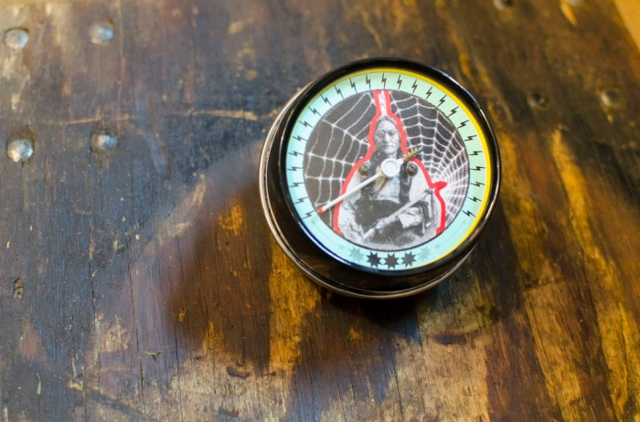 2 seattle speedometer cheyenne randall