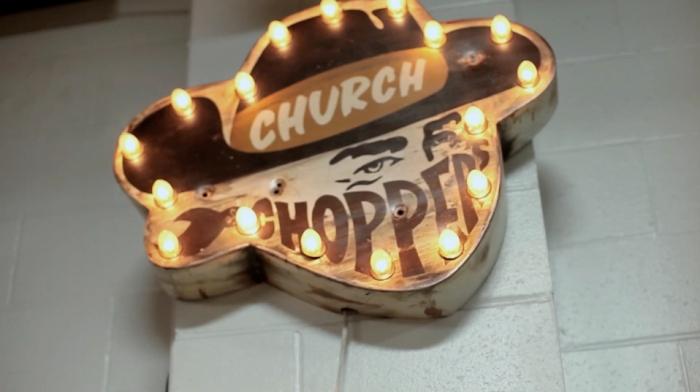 church choppers mama tried