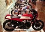The One Motorcycle Show, 2014 ~photo  © The Selvedge Yard