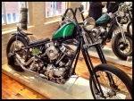 The One Motorcycle Show, 2014 ~photo  © Ashley Smalley