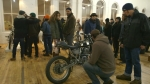 the one motorcycle show video portland