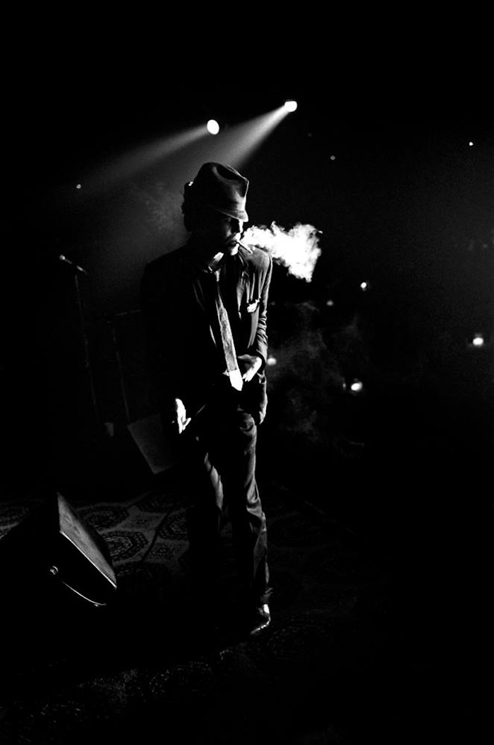 Tom Waits Scott Newton photography
