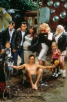 cry baby john waters cast