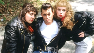 CRY BABY LAKE DEPP LORDS PHOTO