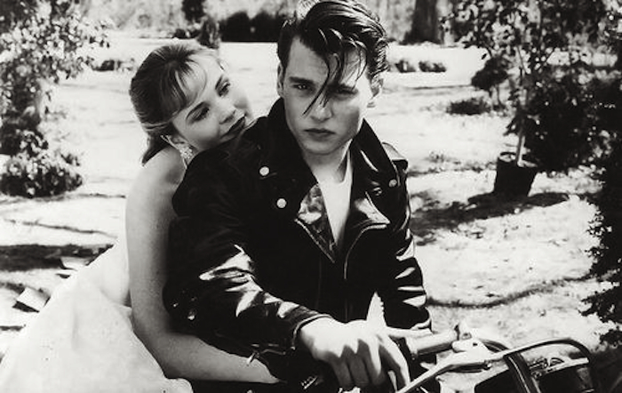 CryBaby Allison johnny depp