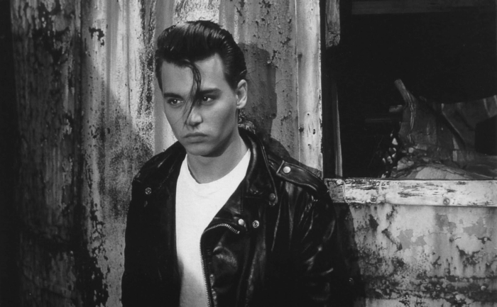 crybaby johnny depp waters