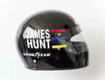 21 helmets 2014 25 James Hunt