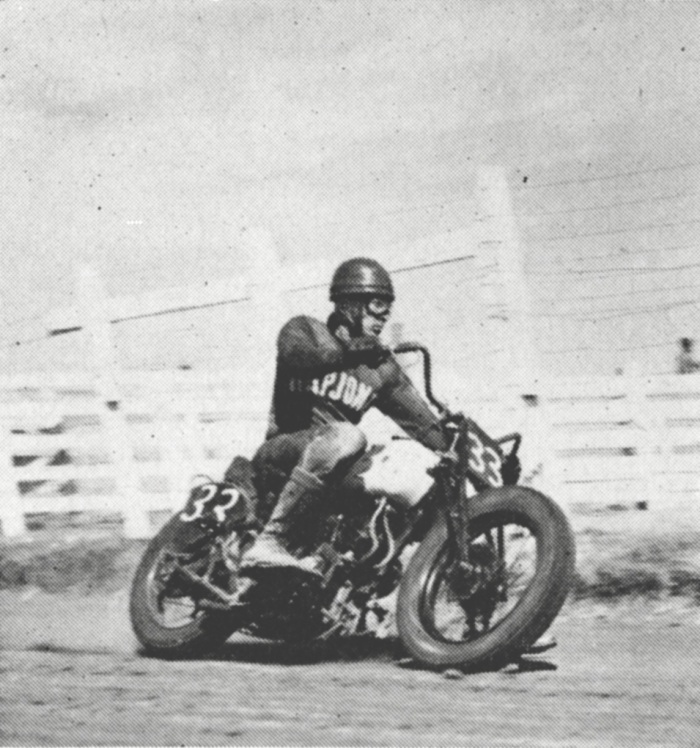 bill brownell motorcycle racer