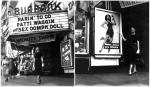 patti brownell waggin burlesque vaudeville stripper