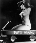 patti waggin stripper