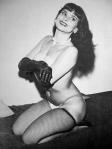 Patti Waggin topless stripper