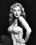 betty brosmer bust