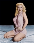 betty brosmer nightgown
