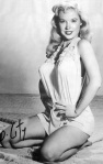 betty brosmer nightie