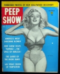 betty brosmer peep show magazine cover