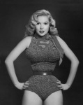 betty brosmer superwoman