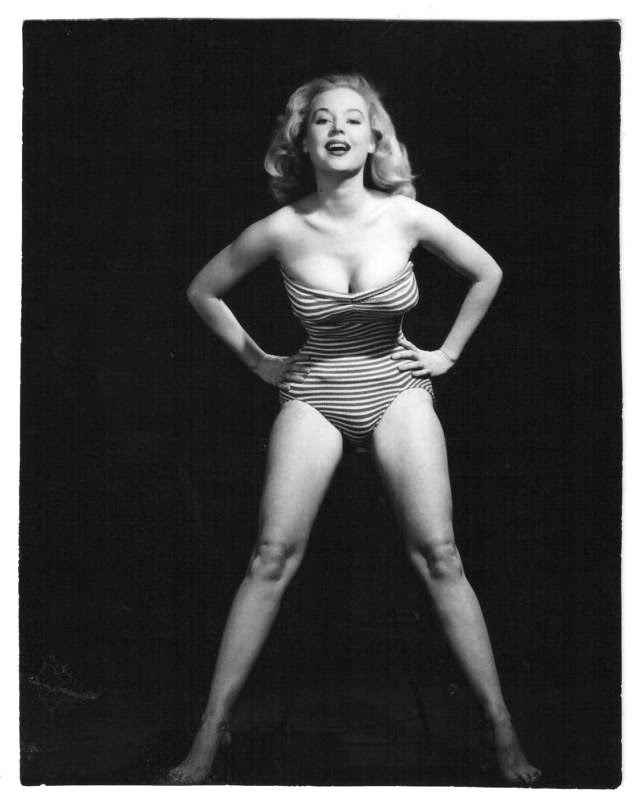 betty brosmer swimsuit model