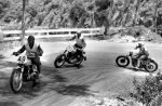 Catalina gp motorcycle race 1950s
