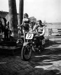 Chuck Feets Minert Catalina GP 1951