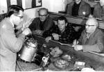 John Penton_middle_1958_NSU service school