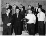John Penton_right of trophy_1960_AMA Most popular male rider
